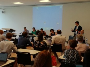 Our 7th Biennial Conference held in Lausanne