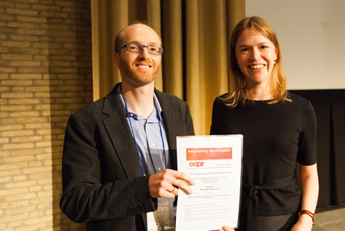 ecpr thesis prize Welcome to the ecpr jean blondel phd prize awarded to an outstanding thesis presented at an ecpr member institution each year.